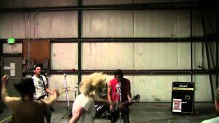 Bomb Pots - Live at Support your scene fest