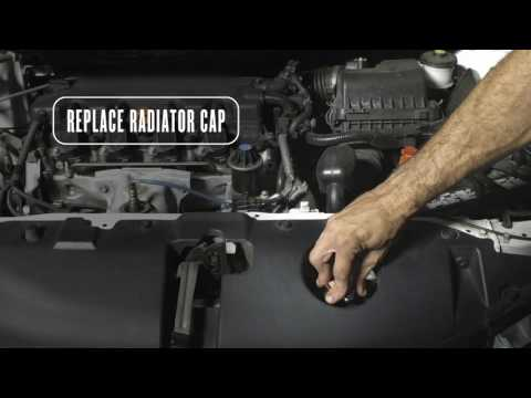 Night School 301: How To Flush Coolant
