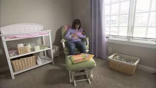 Probing Serotonin and Maternal Behavior