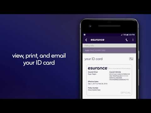 Esurance Mobile - Apps on Google Play