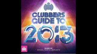Ministry of Sound Clubbers Guide to 2013 - Pieces of Light  (Radio Edit)
