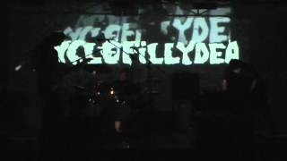 Cyclofillydea @ DOM club 17/06/2012 part 6\6