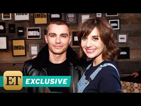EXCLUSIVE: Dave Franco Says Secret Wedding to Alison Brie Was 'Intimate' and 'Really Special'