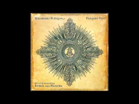 Armin van Buuren - Universal Religion Chapter 1 (2003)