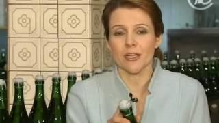 Контрольная закупка. Шампанское полусладкое. Выпуск от 30.12.2010