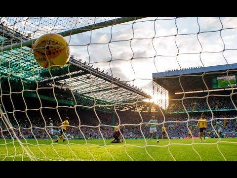 Celtic FC - UNIQUE ANGLE vs FC Alashkert