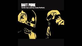Daft Punk - Veridis Quo (Johnny Costa ReWork)