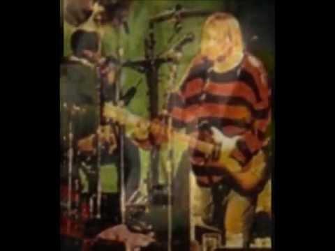 Kurt Cobain's Guitars Now