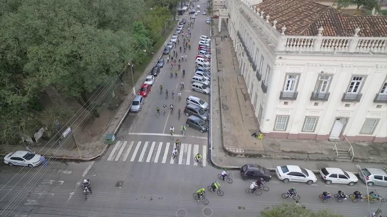 Passeio Ciclístico Rádio Maisnova Setembro Verde - By Fly Camera Pelotas