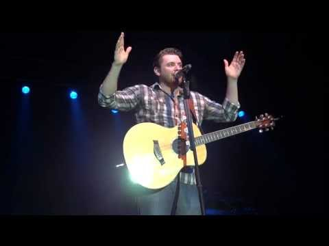 Chris Young - The Man I Want To Be - (Live in...