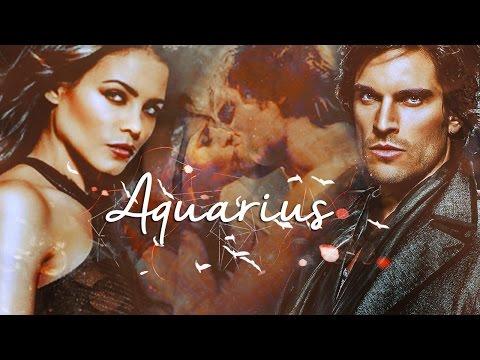 Freya & Killian || Aquarius