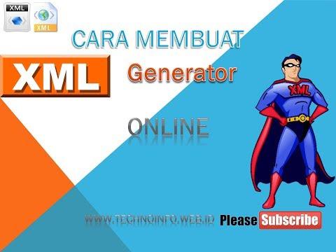 membuat-xml-online-generator-hanya-1-menit