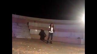 Kitti   ankhiya milau kabhi ankhiyan churau dance