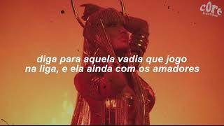 Nicki Minaj - Chun Swae feat. Swae Lee (tradução / legendado)