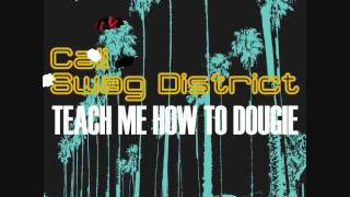 Teach Me How To Dougie///Jesus Is My Buddy///WAR (Cali Swagg vs. M.A.Double)