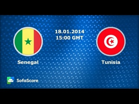 Tunisia 0 - 2 Senegal | Highlights | African Cup of Nations 2017