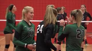 High School Volleyball: Park of Cottage Grove vs. Stillwater