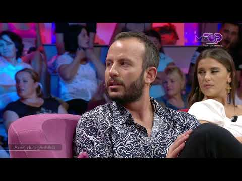 Top Show Magazine, 8 Shtator 2017, Pjesa 4 - Top Channel Albania - Talk Show
