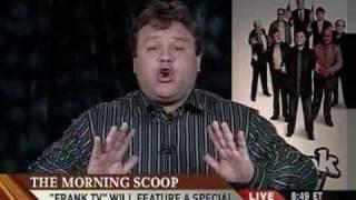 The Scoop on Frank TV Al gore Bill Clinton Bush John Madden