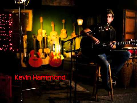 Kevin Hammond - Broken Down lyrics