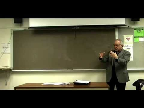Economic Crisis and Globalization - Richard D. Wolff Lecture 2