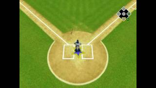 Triple Play 2001 - Player Crashes