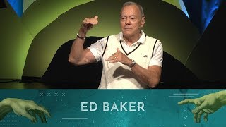 Know(n): What's Your Pathway? - Ed Baker