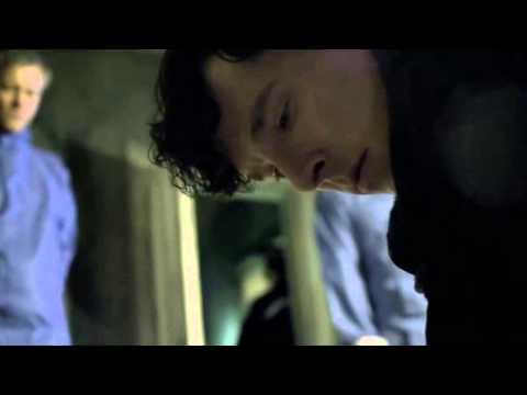Sherlock Holmes Scientific Method