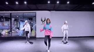 Madonna - Nicki Minaj - 丹琪 Choreography - Y·F Dance Studio