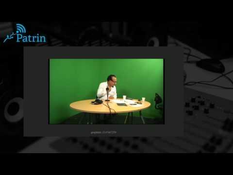 Radio Patrin - Live Broadcast 2016-10-02