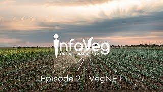 InfoVeg TV - Episode 2 | VegNET