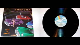 Spyro Gyra - Rites Of Summer - ( Vinyl Full Album )