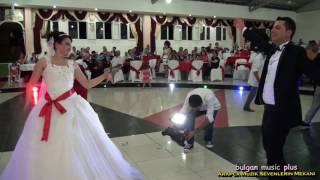Gelin ile Damat Çiftetelli Oyunu / Antakya Asi Düğün Salonu