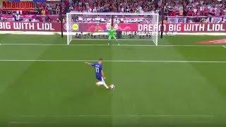 Tin Thể Thao 24h Hôm Nay (21h - 20/5): Hazard Quá Đẳng Cấp - Chelsea Đoạt FA Cup Trước Mũi Man Utd