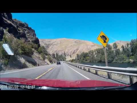 Blue Highways 2016