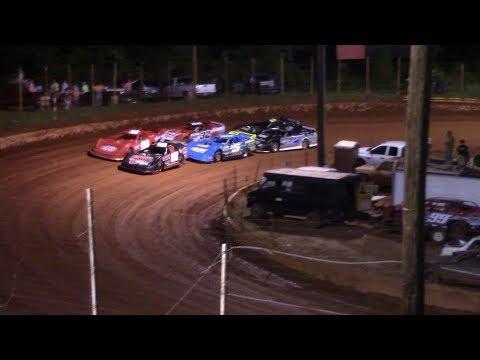 Winder Barrow Speedway Southeastern Late Models 5/26/18