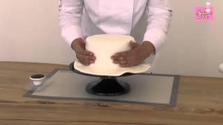 Copertura con Pasta di Zucchero R.F.