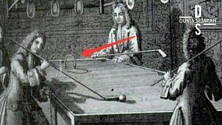 Awalnya Aneh, Beginilah sejarah billiard | Dunia Sejarah