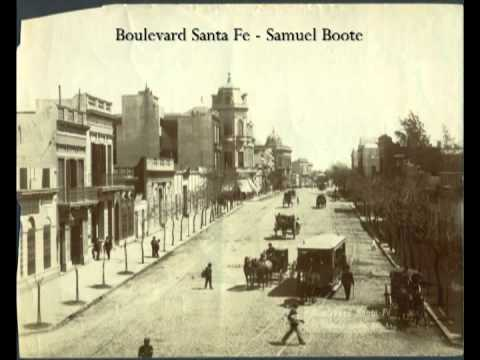 Buenos Aires Antiguo - Fotografías - Antique photos