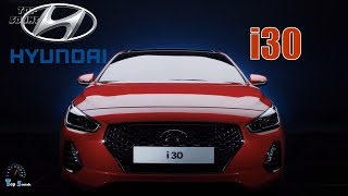 Hyundai i30 2019 - Exterior & Interior | Top Carros