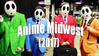 Anime Midwest 2017 Music Video!