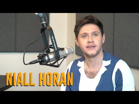 Niall Horan Talks Heartbreak Weather, Touring, Coronavirus & More