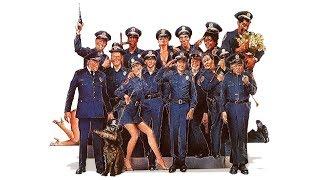 MZ Speciál: Policejní akademie