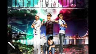 Accion - Los Infiltrados ( Crazy Tunes ) Alex El De Las Fichas Gigantes