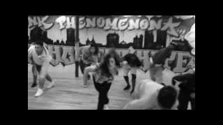 "Phunk Phenomenon - Notorious B.I.G.  ""Spit your game"" Devin Woolridge Choreography"