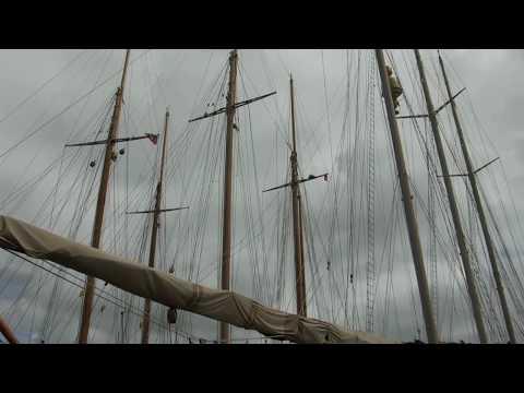 Royal Princess 2018 - Ep. 4 Nelson's Dockyard in Antigua - January 22, 2018