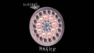 Klaxons - Atlantis To Interzone (Crystal Castle Remix)