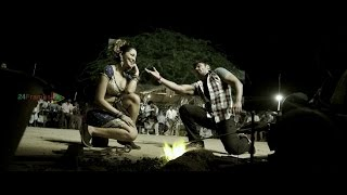 Current Theega Devadas song - Manchu Manoj, Rakul Preet Singh,Sunny Leone