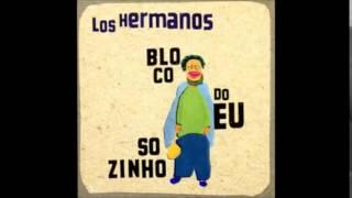Los Hermanos -CD bloco do eu sozinho (2001)
