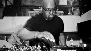 Frankie Knuckles - Baby Wants to Ride (Jimmy Edgar Edit)